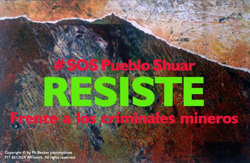 Shuar resistance